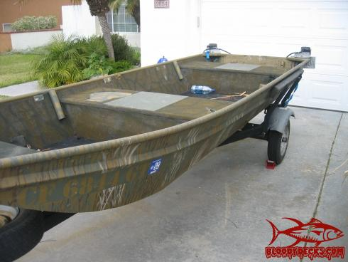 Duck Hunting Boats For Sale >> Duck Hunting Boat For Sale Bloodydecks